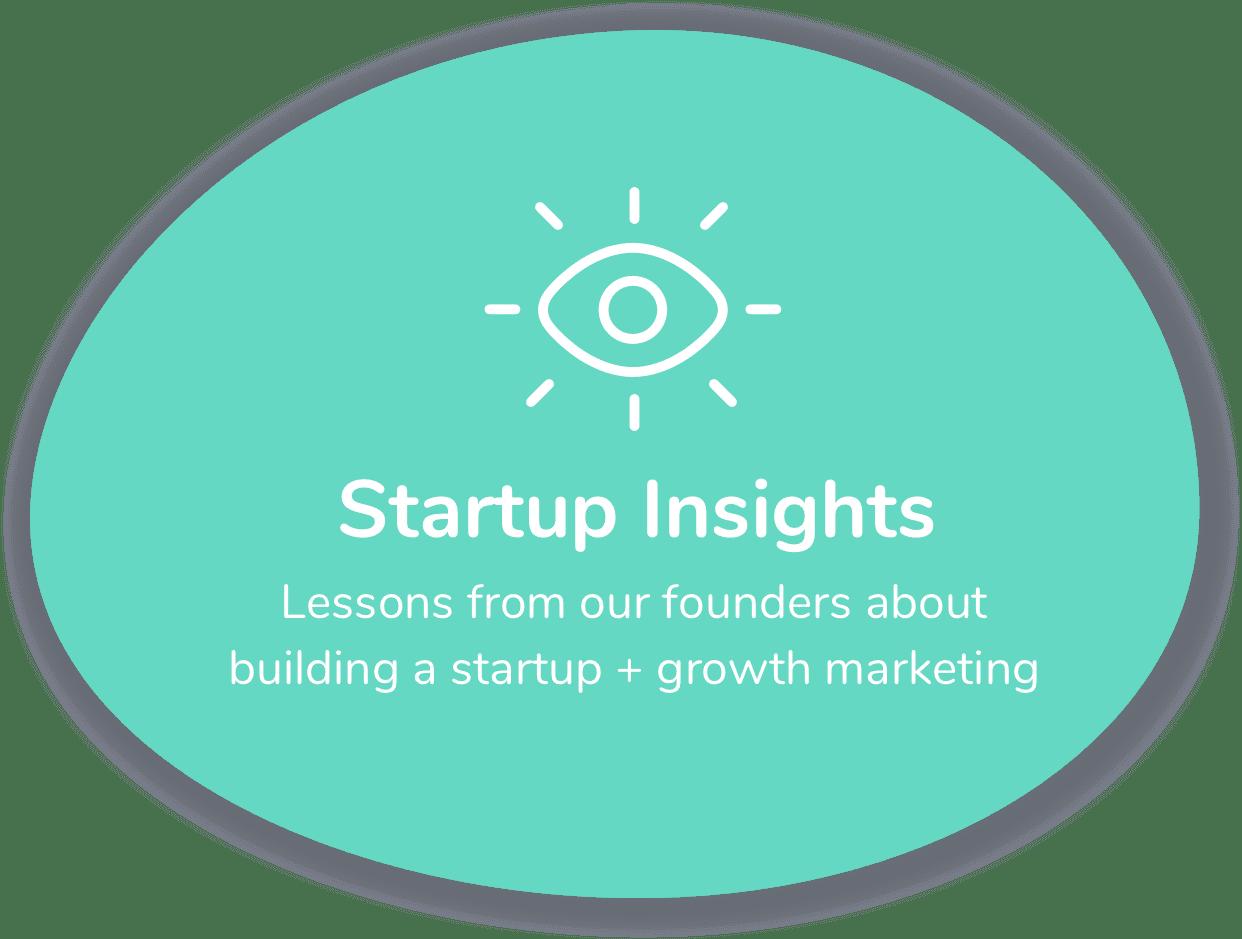 Startups Insights selector